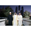 Papst in Abu Dhabi bild epaministry of presidential affairs