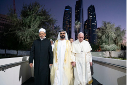 Papst in Abu Dhabi bild epaministry of presidential affairs<div class='url' style='display:none;'>/</div><div class='dom' style='display:none;'>pfarrei-dietikon.ch/</div><div class='aid' style='display:none;'>130</div><div class='bid' style='display:none;'>3611</div><div class='usr' style='display:none;'>60</div>